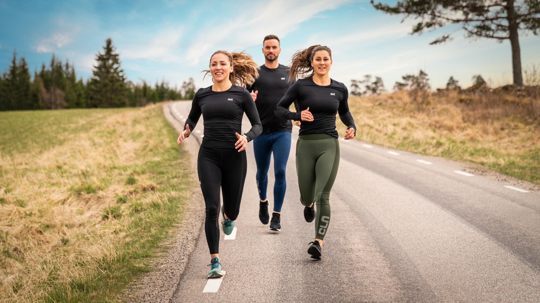 Outdoor training 20% OFF