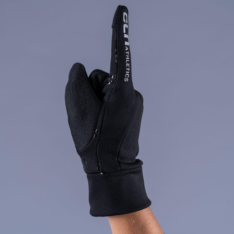 CLN Extend Stretch Glove Black