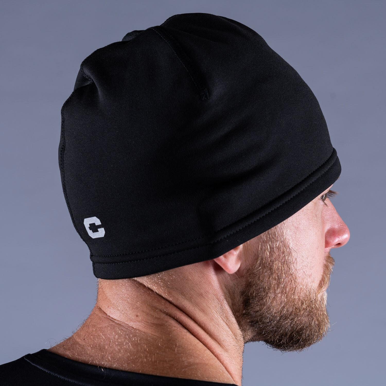 CLN Extend Stretch Hat Black