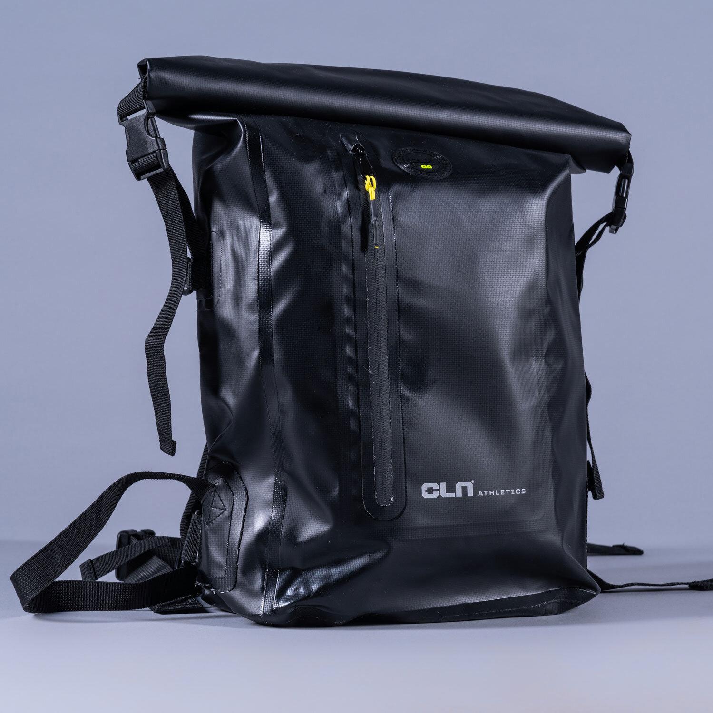 CLN Waterproof backpack Black