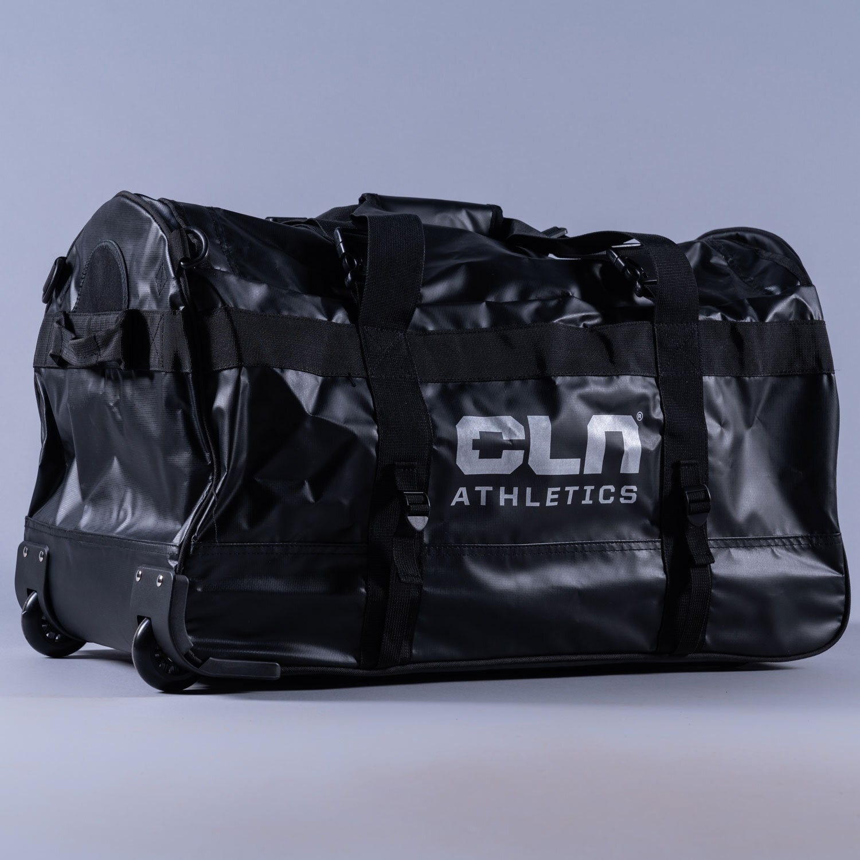 CLN Waterproof travelbag Black