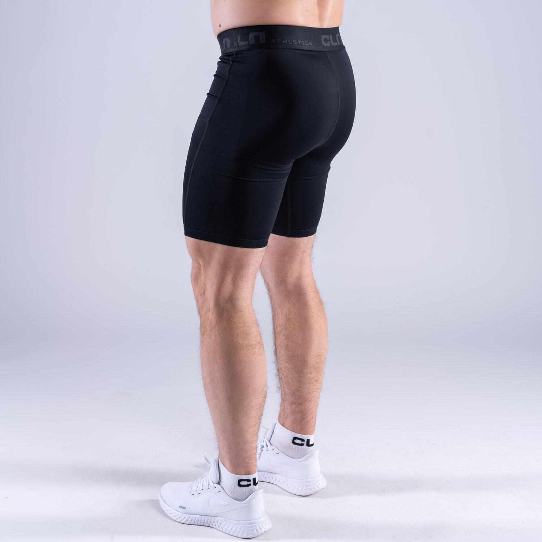 CLN Gard shorts Black