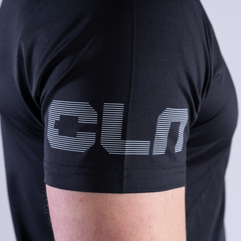 CLN Mist t-shirt Black