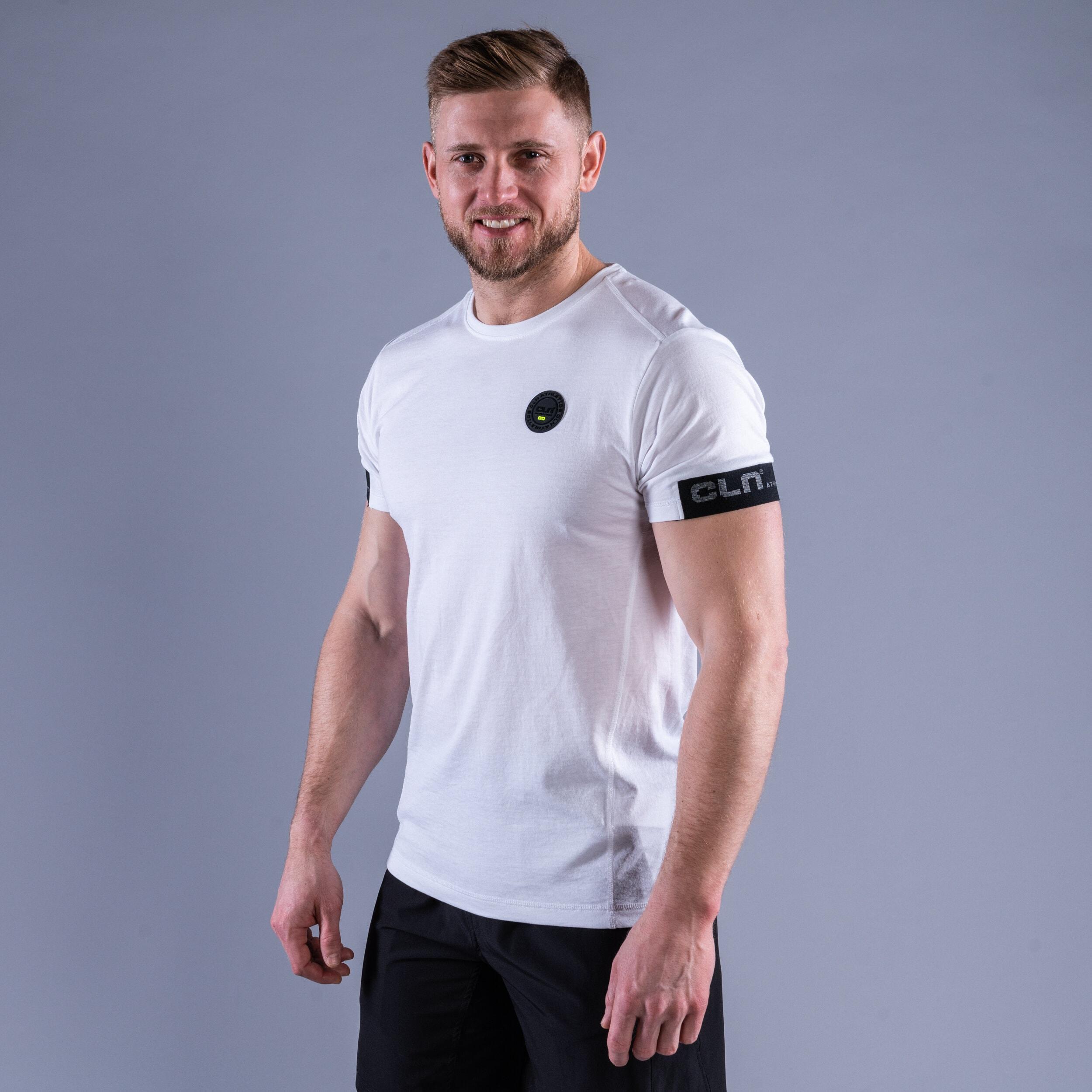 CLN Rush t-shirt White