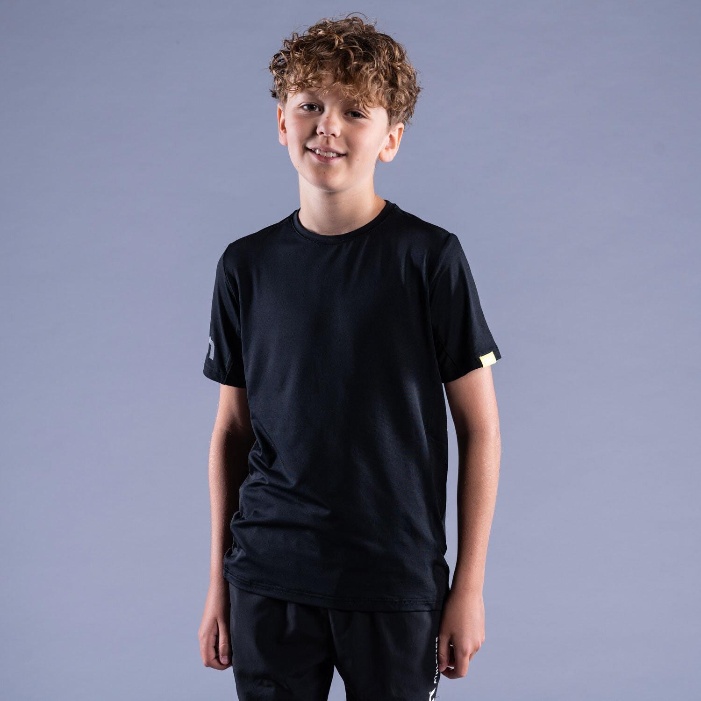 CLN Exceed jr t-shirt Black