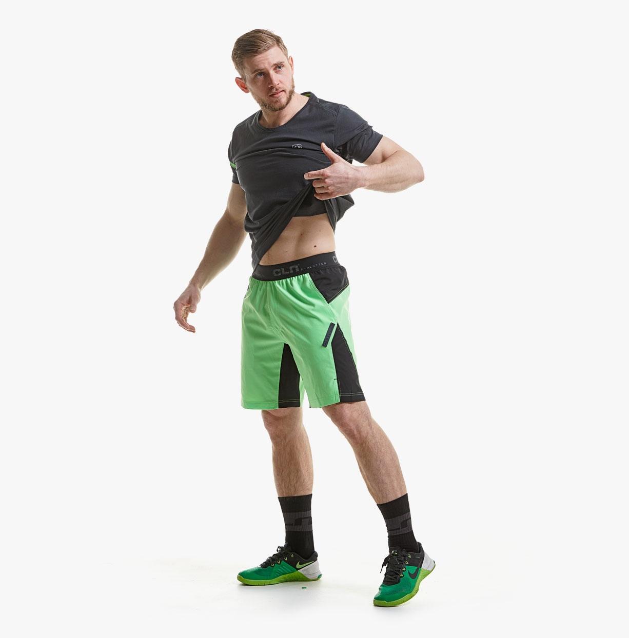 CLN-Injection-Shorts---Acid-green-5