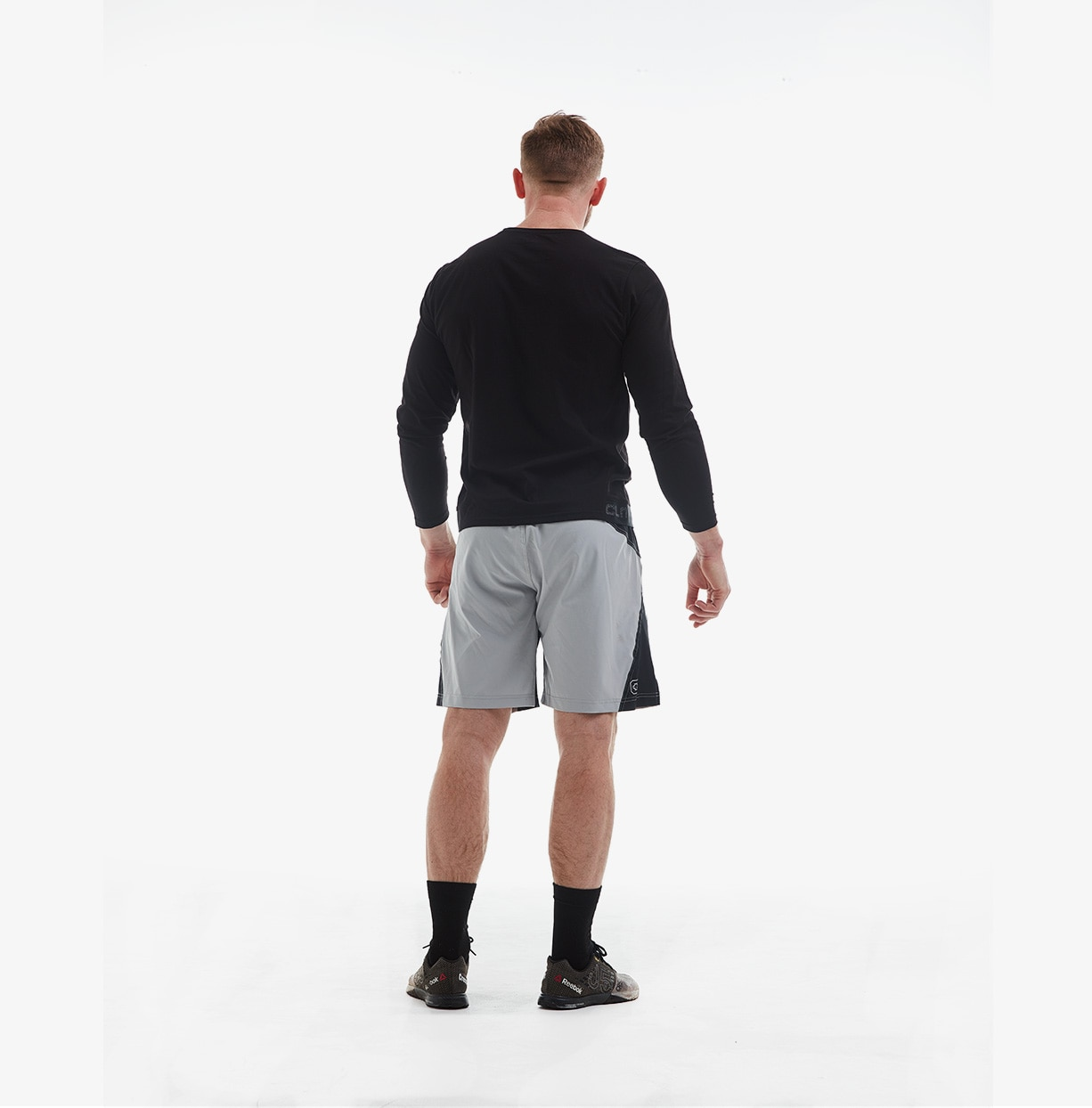 CLN Zone Shirt Black