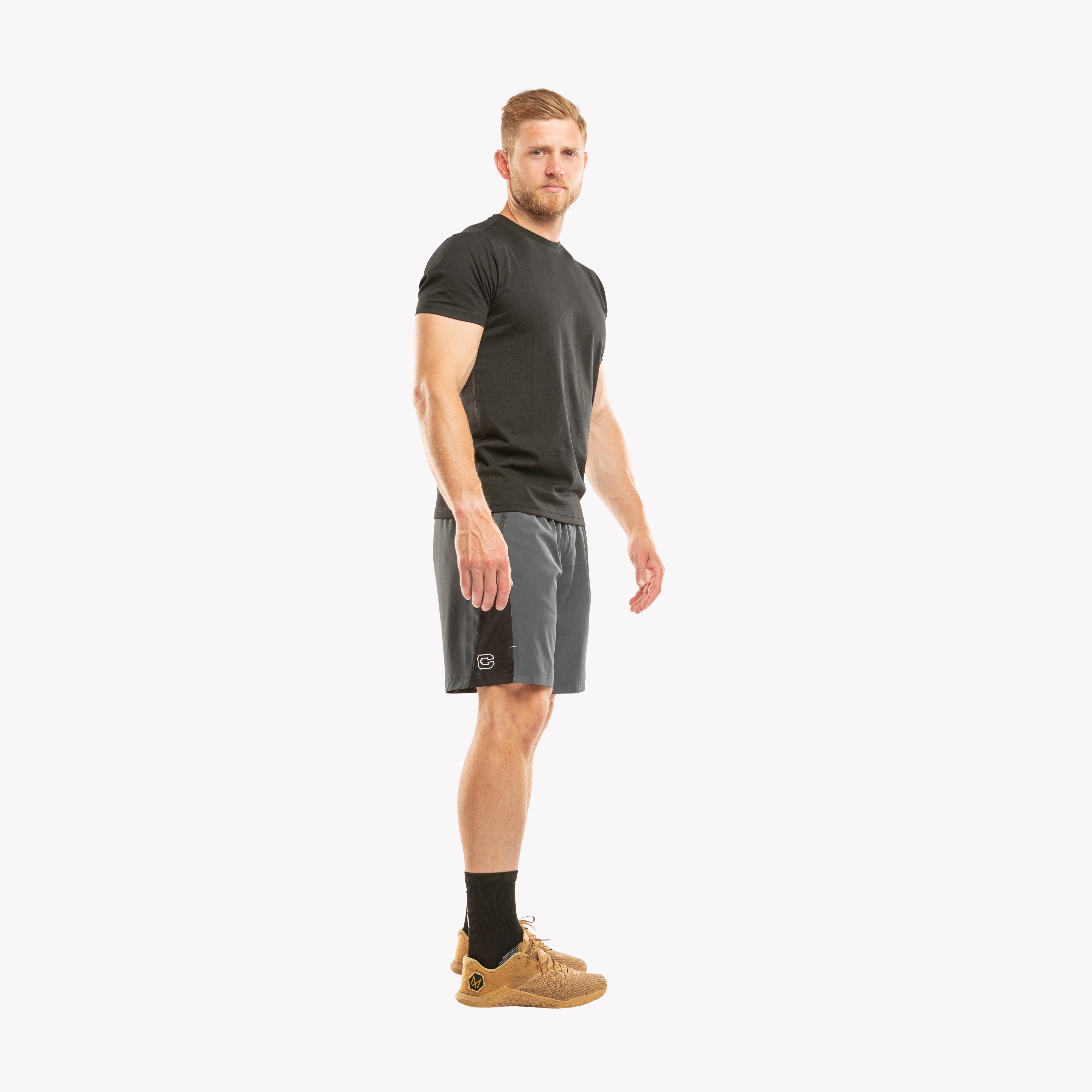 CLN Box t-shirt Black