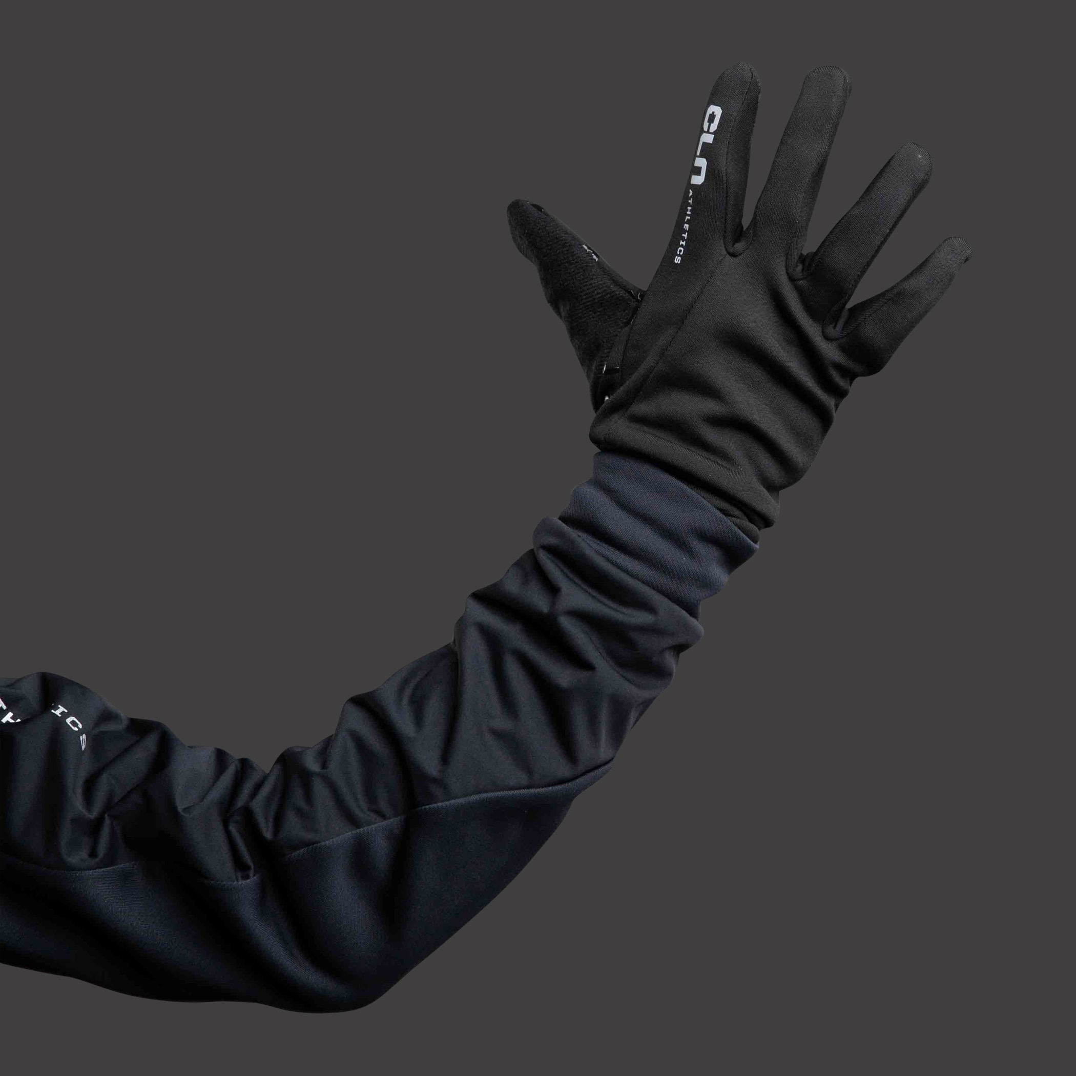 CLN Extend Stretch Glove Black