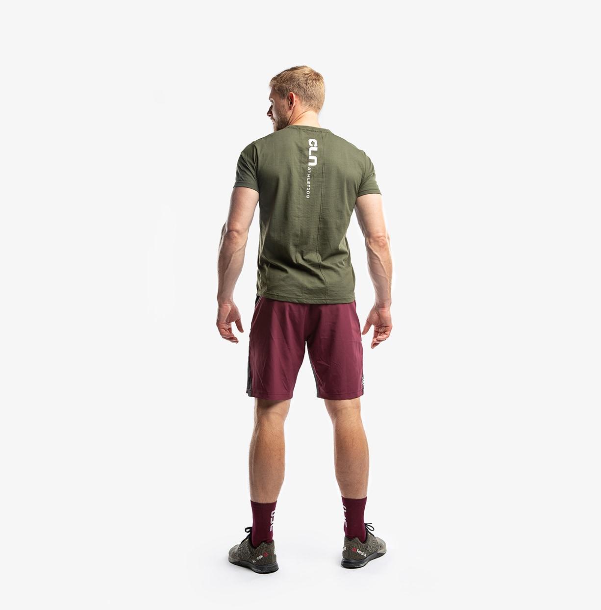 CLN Cruel T-Shirt Army