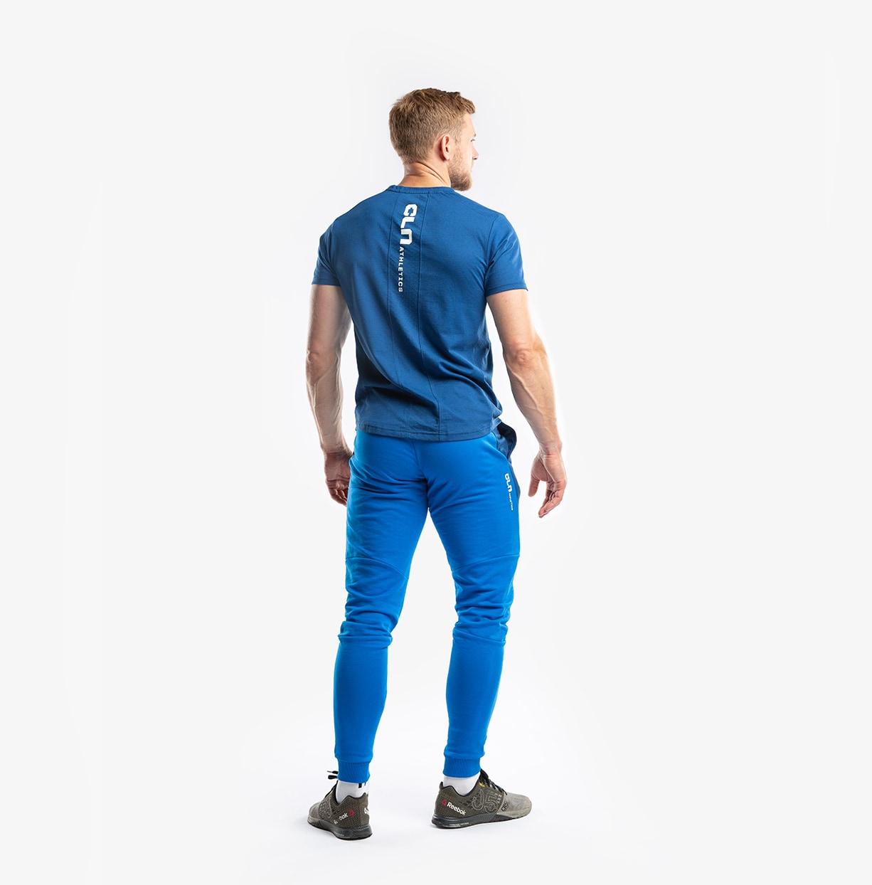 CLN Cruel T-Shirt Peony blue