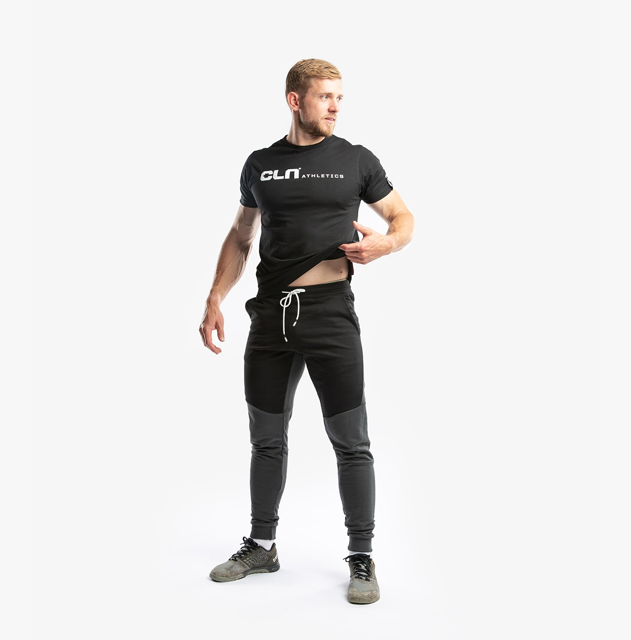 CLN Redirect Pants Black