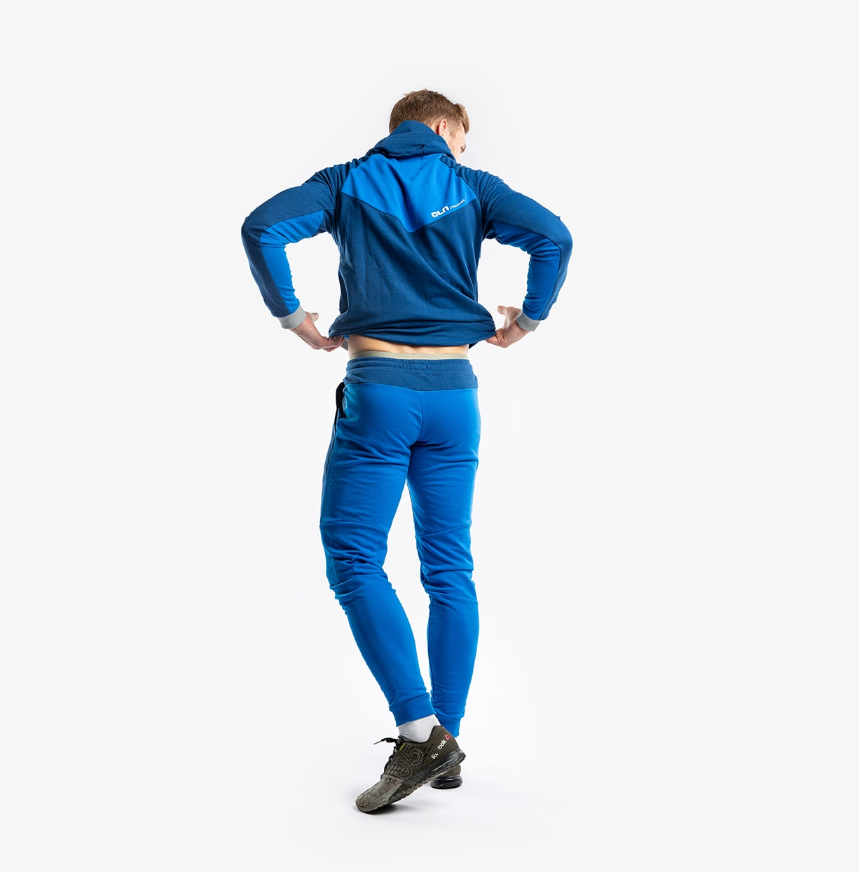 CLN Redirect Pants Peony Blue
