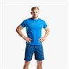 CLN Nogger T-shirt Olympic Blue