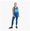 CLN Shorty Cropped ws Top Olympic Blue